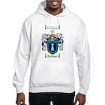 Rodriguez Coat of Arms Hooded Sweatshirt
