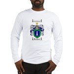 Rodriguez Coat of Arms Long Sleeve T-Shirt