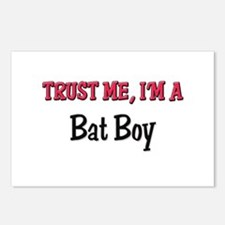 Trust Me I'm a Bat Boy Postcards (Package of 8)