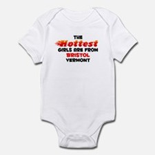 Hot Girls: Bristol, VT Infant Bodysuit
