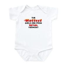 Hot Girls: Bethel, VT Infant Bodysuit