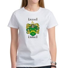 Robinson Coat of Arms Tee