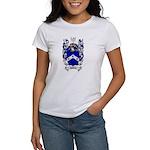 Roberts Coat of Arms Women's T-Shirt