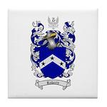 Roberts Coat of Arms Tile Coaster