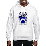 Roberts Coat of Arms Hooded Sweatshirt
