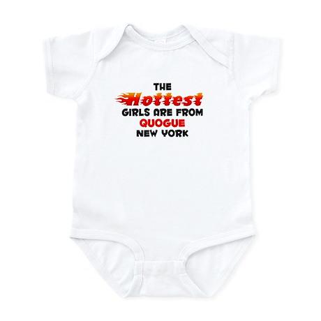 Hot Girls: Quogue, NY Infant Bodysuit