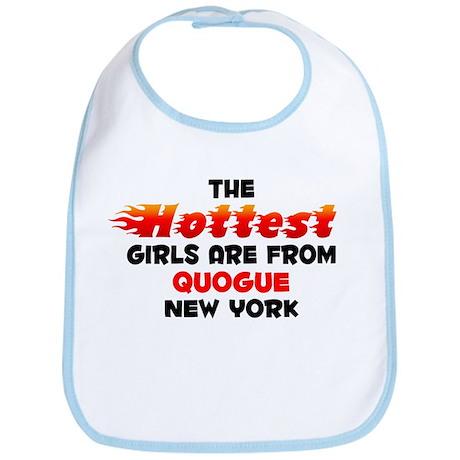 Hot Girls: Quogue, NY Bib