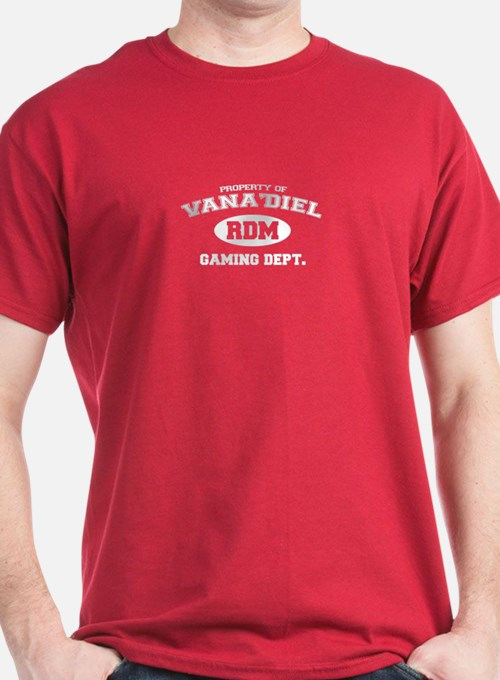 Red Mage T-Shirt