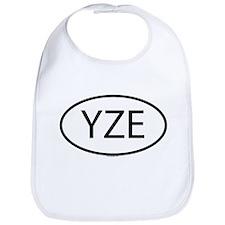 YZE Bib