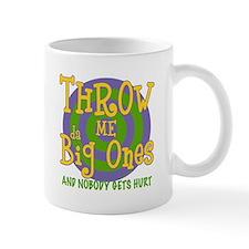 Mardi Gras Big Ones Mug