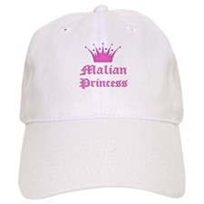 Malian Princess Baseball Cap