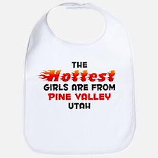 Hot Girls: Pine Valley, UT Bib