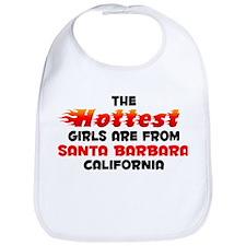 Hot Girls: Santa Barbar, CA Bib