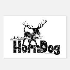 Horndog... Postcards (Package of 8)