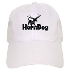 Horndog... Baseball Cap
