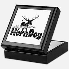Horndog... Keepsake Box