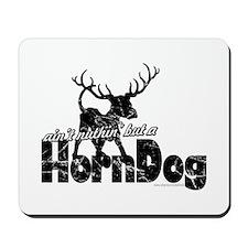 Horndog... Mousepad