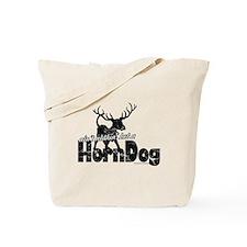 Horndog... Tote Bag