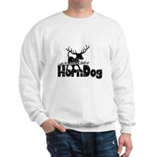 Horndog... Sweatshirt