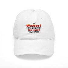 Hot Girls: San Mateo, CA Baseball Cap