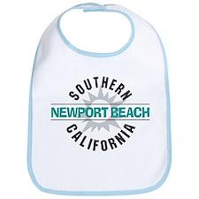 Newport Beach California Bib