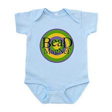 Bead Magnet Infant Bodysuit