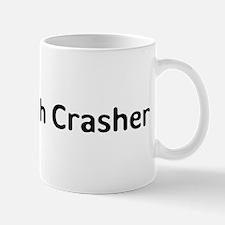Bar Mitzvah Crasher Mug