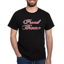 Proud Brown T-Shirt