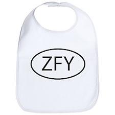 ZFY Bib