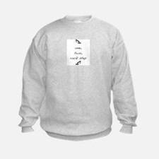 Unique Jitterbug Sweatshirt