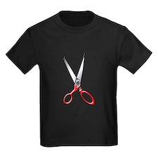 scissors T