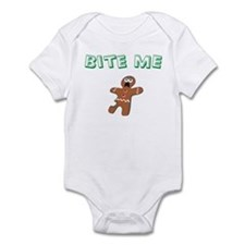 Bite Me Infant Bodysuit