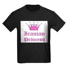 Iranian Princess T