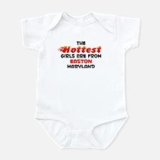 Hot Girls: Easton, MD Infant Bodysuit