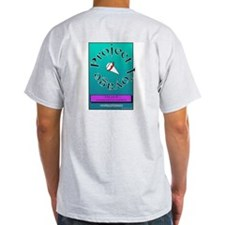 Voyage Project (back) T-Shirt