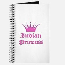 Indian Princess Journal
