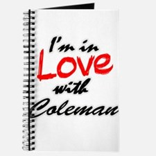 In love with Coleman Journal