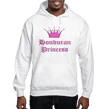 Honduran Princess Hoodie
