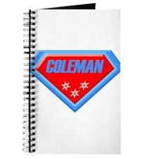 Super Coleman Journal