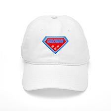 Super Coleman Baseball Cap