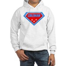 Super Coleman Hoodie