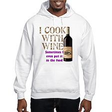 Wine Cook Hoodie