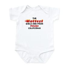 Hot Girls: Poway, CA Infant Bodysuit