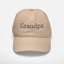 Grandpa steel CLICK TO VIEW Cap