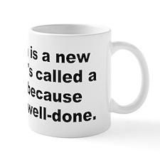 Unique Allen quotation Mug