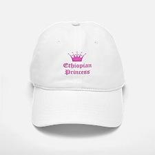 Ethiopian Princess Baseball Baseball Cap