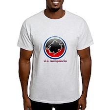Sampdoria T-Shirt