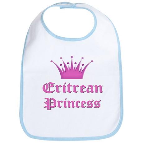 Eritrean Princess Bib