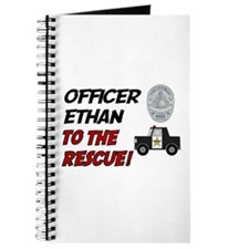 Ethan to the Rescue! Journal