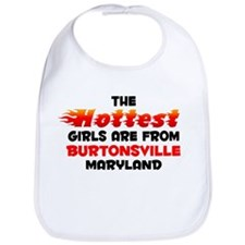 Hot Girls: Burtonsville, MD Bib